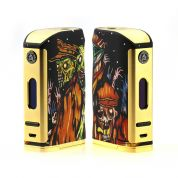 Asvape Michael 200W The Walking Dead New Edition Mod