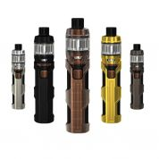 Wismec SINUOUS SW 50W Kit with 2ml Elabo SW tank